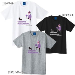 サッカージャンキー SOCCER JUNKY 半袖 Tシャツ マッカローニ&パンディアーニ SJ17228 futaba