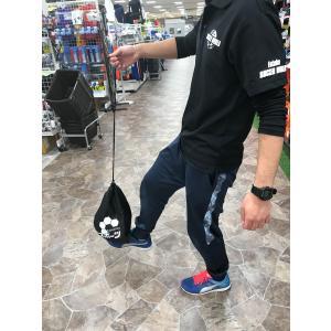 フタバスポーツ オリジナル サッカーボール バッグ ボール入れ ボール袋 TFA003