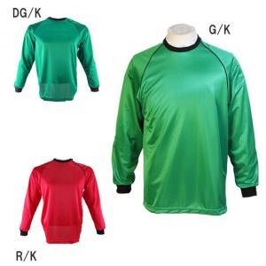 サッカー 長袖 ゴールキーパーシャツ GKウェア フタバスポーツオリジナル YS1902|futaba