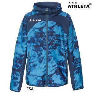 アスレタ ATHLETA ジュニア ストレッチトレーニングJK 04124J サッカー フットサル ジュニア ジャケット トレーニングウェア ジャージ トップ 練習 2019年春夏の商品画像|ナビ
