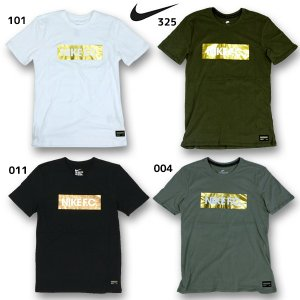 ナイキ メンズ 半袖 Tシャツ NIKE FC FOIL TEE 810506|futabaathlete