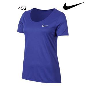 【数量限定 超特価】 ナイキ NIKE ウィメンズ ドライ トレーニング Tシャツ 903113 レディース Tシャツ 半袖 吸汗速乾 スポーツ ジョギング ランニング ジム