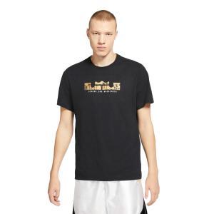 ナイキ NIKE バスケウェア メンズ バスケTシャツ 半袖 レブロンロゴTシャツ DB6179-0...