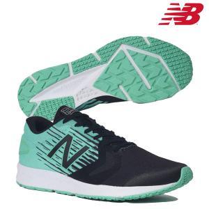 1b7e1f48bacb0 【セール】ニューバランス New Balance フラッシュ MFLSH メンズ ランニングシューズ MFLSHLE3-D マラソン ラントレ 部活  練習 グリーン 特価