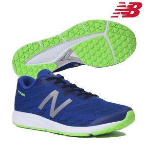 e9e010c1c6f57 【セール】ニューバランス New Balance ストロボ M STROBE BG3 メンズ ランニングシューズ MSTROBG3-2E マラソン  ラントレ 部活 練習 ブルー 特価