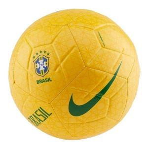 ブラジル代表のNIKE/ナイキ2019シーズン ストライク 5号球  サッカー用品 サッカーグッズ ...