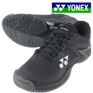 ソニケージ YONEX ヨネックス テニスシューズ POWER CUSHION SONICAGE M GC メンズ 3E幅 レディース SHTSMGC パワークッション クレー・砂入り人工芝コート用