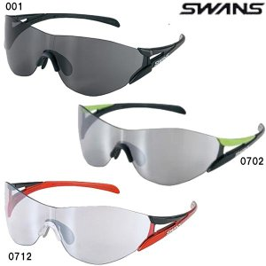本格的なスポーツサングラスをお求めやすい価格で。   【種別】サングラス  【メーカー】スワンズ/S...