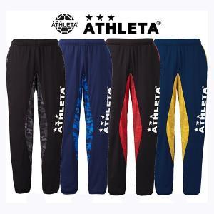 アスレタ ATHLETA サッカー ジュニア カモフラライトジャージパンツ 02271J|futabaharajuku