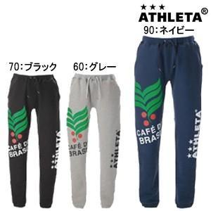 アスレタ ジュニア サッカー フットサル スウェット パンツ 子ども キッズ 03265J|futabaharajuku