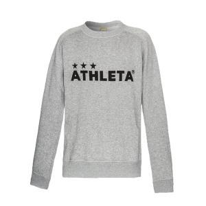 アスレタ ATHLETA JRスウェットシャツ 03330J ジュニア サッカー フットサル カジュアルウェア トレーナー 2019秋冬|futabaharajuku|04
