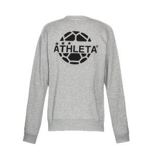 アスレタ ATHLETA JRスウェットシャツ 03330J ジュニア サッカー フットサル カジュアルウェア トレーナー 2019秋冬|futabaharajuku|05