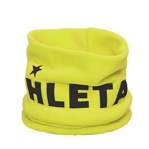 アスレタ ATHLETA JRネックウォーマー 05220J 子供サイズ ネックウォーマー 冬物アクセサリー スポーツアクセサリー|futabaharajuku|05