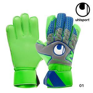 ウールシュポルト uhlsport テンショングリーン ソフト サポートフレーム 1011059 サッカー キーパーグローブ GKグローブ|futabaharajuku