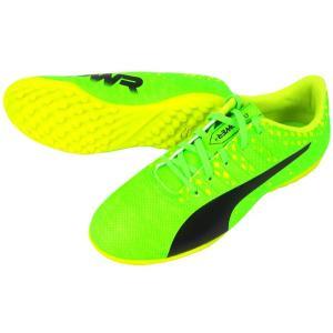 プーマ puma ジュニア サッカー トレーニングシューズ エヴォパワー VIGOR 4 TT JR 103974-01...