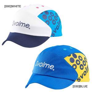 【ネコポス選択可】 スボルメ SVOLME Jr. トレーニングキャップ 120153721 サッカ...