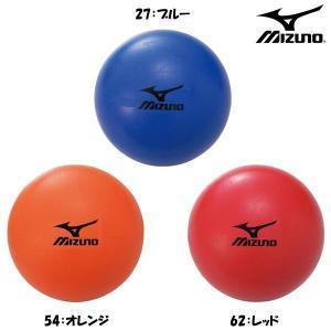 ミズノ サッカー フットサル リフティングボール STEP1 12OS841の商品画像|ナビ