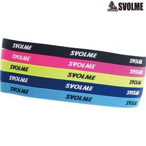 【メーカー名】 スボルメ SVOLME  【カラー】 010:ブラック 031:サックス 032:ネ...