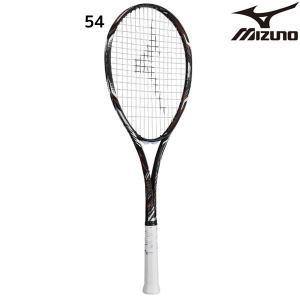 【種別】軟式 ソフトテニスラケット  【メーカー】ミズノ(MIZUNO)  【カラー】54:ソリッド...