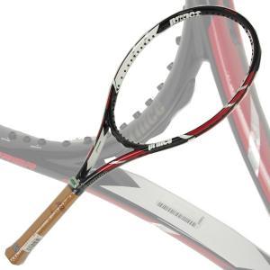 プリンス 硬式 テニスラケット ハリアープロ 100 7T35HJ