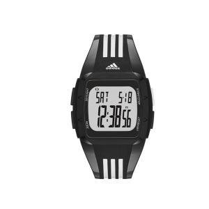 アディダス adidas 腕時計 DURAMO MID デジタル ウォッチ ラバーベルト スポーツ ADP6093 メンズ レディース|futabaharajuku
