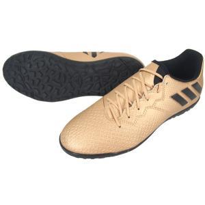 アディダス adidas ジュニア キッズ サッカー トレーニングシューズ メッシ 16.3 TF J BA9859|futabaharajuku
