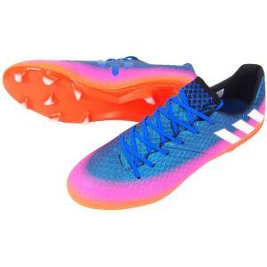 アディダス adidas サッカースパイク メッシ 16.1 FG/AG BB1879|futabaharajuku