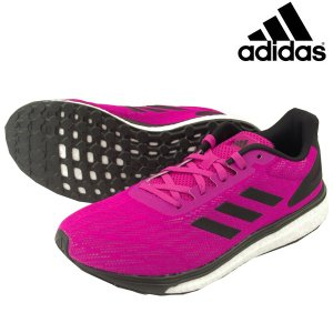 アディダス adidas レディース ランニングシューズ response BOOST LT W BB3626 ブースト マラソン|futabaharajuku
