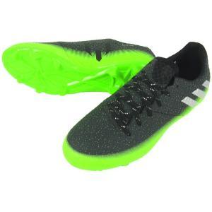 アディダス adidas ジュニア サッカースパイク メッシ 16.1 FG/AG J BB3851|futabaharajuku