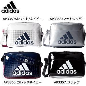 アディダス adidas エナメルショルダー L...の商品画像