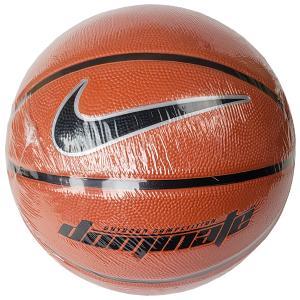 ナイキ NIKE ドミネート 8P バスケットボール  屋外でのプレーに適した耐久性のある素材を使用...