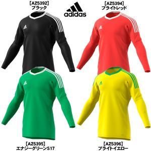 アディダス adidas サッカー キーパーシャツ REVIGO 17 GK 長袖シャツ BWP26|futabaharajuku
