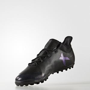 adidas アディダス トレーニングシューズ エックス 17.3 TF CG3726|futabaharajuku