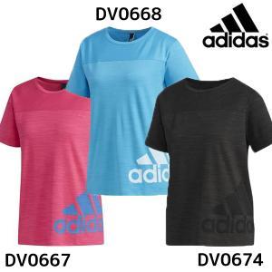 元気で活発なスポーツイメージを想起させるPOPなカラーヘザーTシャツ。前身ハンラバープリントのビッグ...