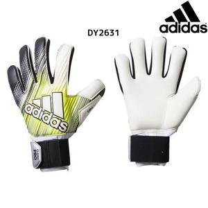 アディダス adidas 93 クラシック プロ FXG81-DY2631 サッカー ゴールキーパーグローブ キーグロ キーパーグローブ キーパー手袋 ブラック イエロー|futabaharajuku