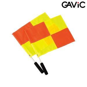 ガビック GAViC ACTIVE アシスタントレフェリーフラッグ GC1310 サッカー 審判 レフリー 旗|futabaharajuku