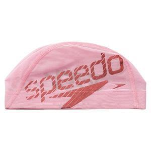 SPEEDO スピード 水泳 メッシュキャップ  メッシュキャップ SD92C11 PN Z|futabaharajuku