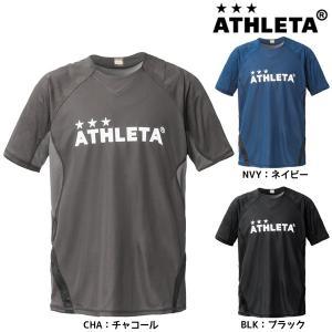 2018年NEW アスレタ ATHLETA プラクティスシャツ REI-1049 サッカー フットサルウェア メンズ|futabaharajuku