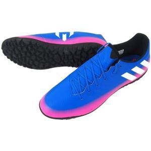 アディダス adidas サッカー トレーニングシューズ メッシ 16.3 TF S77051|futabaharajuku