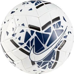 ナイキ NIKE ストライク SC3639-104 サッカーボール 練習用 小学生 4号球 ホワイト...