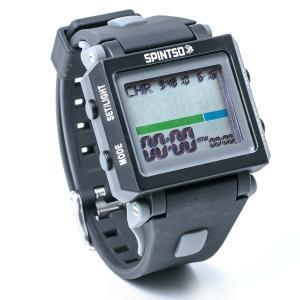 スピンツォ サッカー  レフリー ウォッチ 審判用 時計 SPT130-GR  腕時計|futabaharajuku