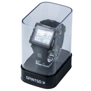 スピンツォ サッカー  レフリー ウォッチ 審判用 時計 SPT130-GR  腕時計|futabaharajuku|02