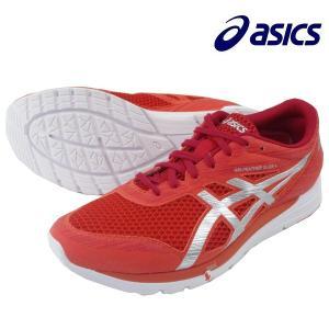 アシックス asics メンズ ランニングシューズ GEL FEATHER GLIDE 4 TJR455-0693 ランニング マラソン 軽量|futabaharajuku