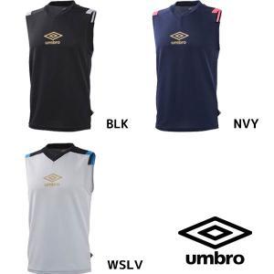 アンブロ UMBRO GACHISONIC−DRYインナー UBS7733 サッカー ウェア|futabaharajuku