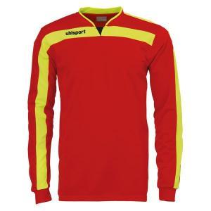 【セール】ウールシュポルト サッカー キーパーシャツ リガ ゴールキーパーシャツ 1005571 02 特価 レッド|futabaharajuku