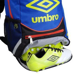 アンブロ ジュニア サッカー リュック フットボールバックパック UJS1535J|futabaharajuku|02