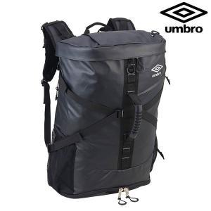 アンブロ UMBRO バックパックL 45L UUANJA00 サッカー フットサル バックパック ...
