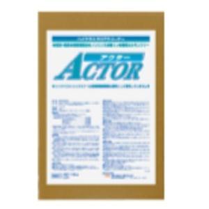 アクター 18kg  リンダ 横浜油脂工業  高性能表面洗浄剤|futakawaya