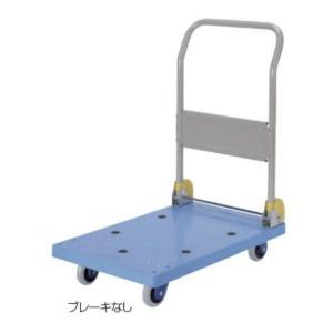 静音台車(小)ブレーキなし 【山崎産業】 CA464-000X-MB|futakawaya