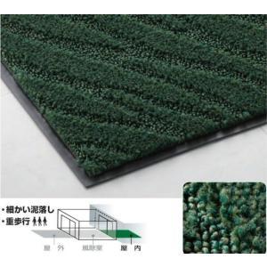 ロンステップマットタフ500  #15 900×1500mm 山崎産業 F-244-15|futakawaya